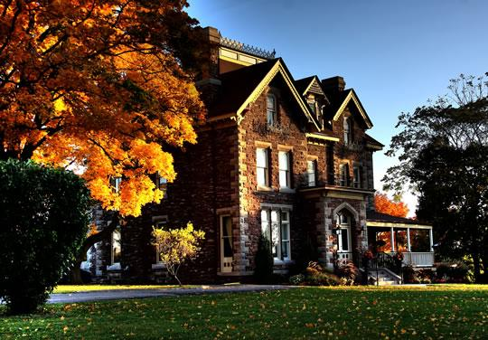 Photo 1 - Keefer Mansion Inn