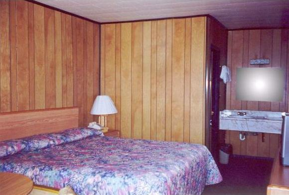 Photo 1 - Cook's Motel
