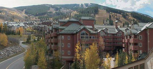 Photo 1 - Centennial Condominiums Avon (Colorado)