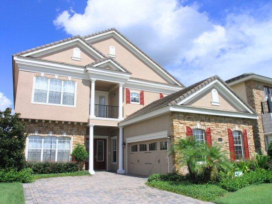 Photo 1 - Luxury LifeStyle Vacation Homes Davenport Four Corners