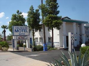 Photo 1 - Colonade Motel