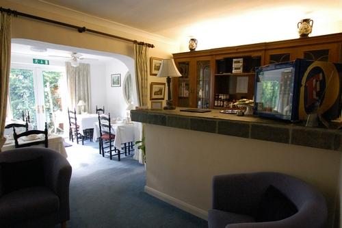 Photo 1 - Water Park Lodge Hotel Sutton Coldfield
