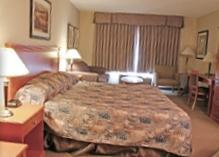 Photo 2 - Executive Inn Lubbock