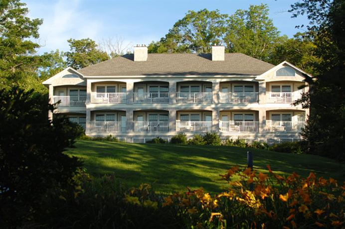 Photo 1 - The Inn At Oceans Edge Lincolnville