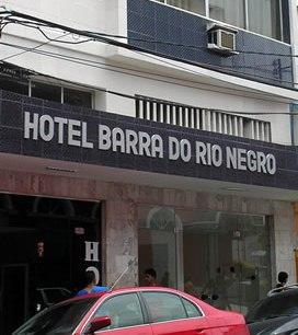 Photo 1 - Hotel Barra do Rio Negro