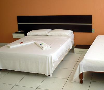 Photo 3 - Hotel Barra do Rio Negro