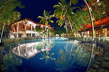 Photo 1 - Barberyn Reef Ayurveda Resort