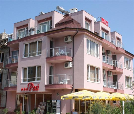 Photo 1 - Hotel Paradise Tsarevo