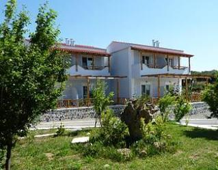 Photo 1 - Samothraki Village Hotel