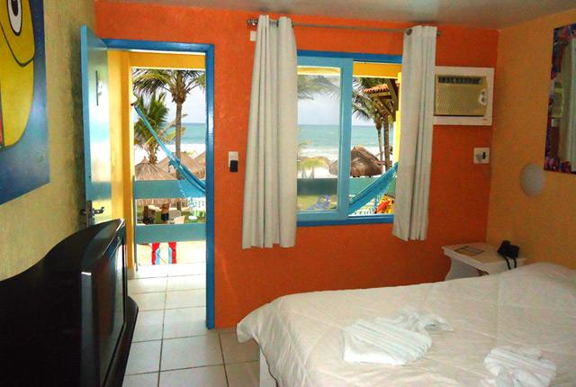 Photo 2 - Beira Mar Porto de Galinhas Hotel