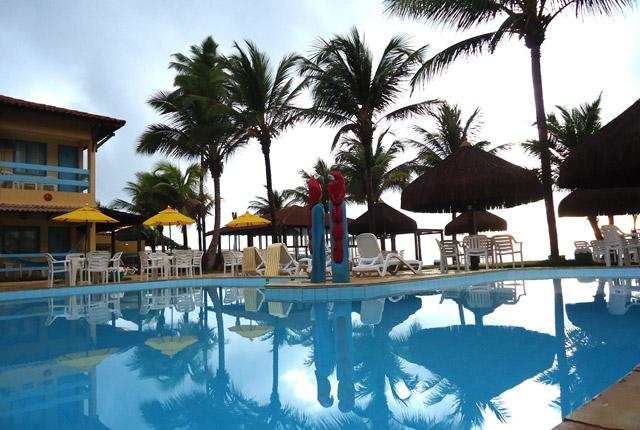 Photo 3 - Beira Mar Porto de Galinhas Hotel