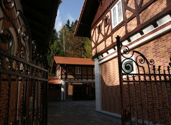 Photo 2 - Bastion Hotel Sinaia