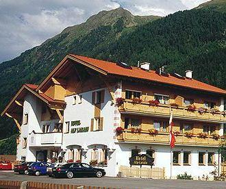 Photo 1 - Hotel Alp Larain Ischgl