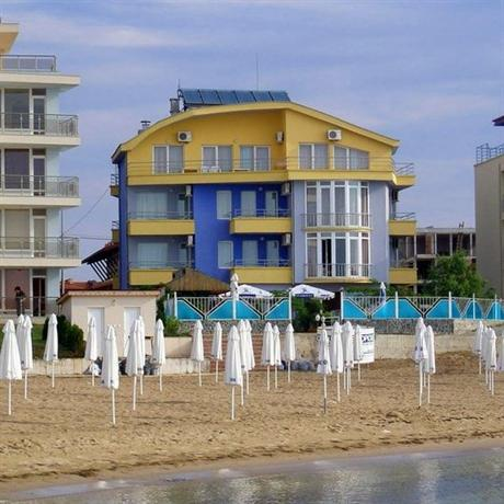 Photo 1 - Hotel Sofia Beach Nesebar
