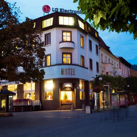 Photo 1 - Hotel Astoria Zilina