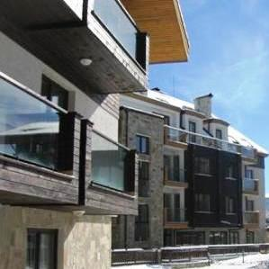 Photo 1 - Chamkoria Chalets