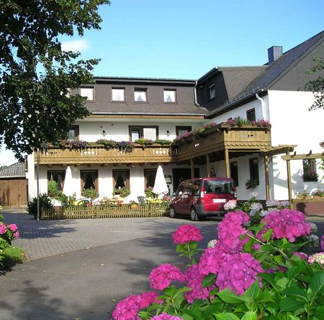 Photo 1 - Hotel-Pension Am Waldchenborn