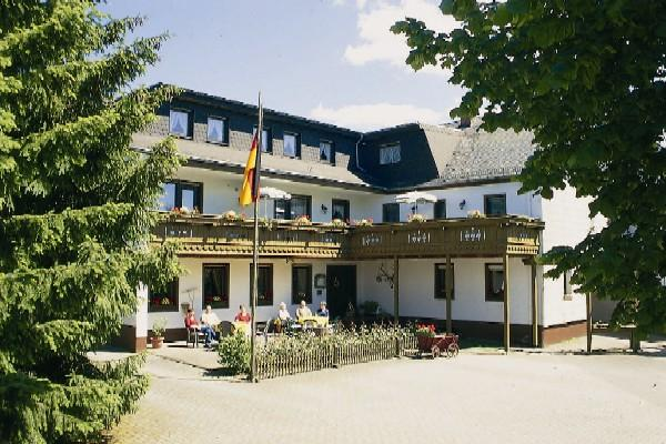 Photo 2 - Hotel-Pension Am Waldchenborn