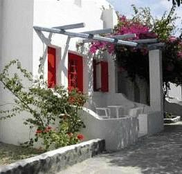 Photo 1 - Meltemi Hotel Tinos