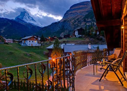 Photo 2 - Alex Lodge Zermatt