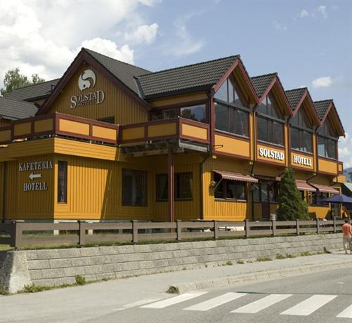 Photo 1 - Solstad Hotel