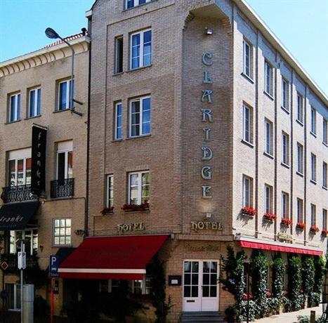 Photo 1 - Claridge Hotel Blankenberge