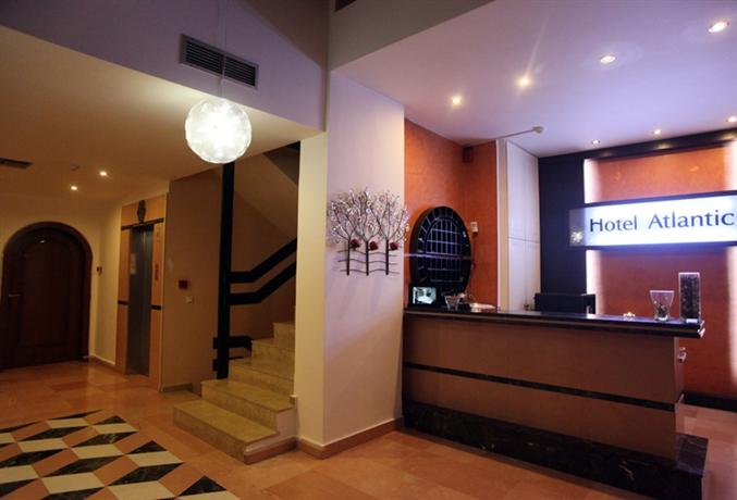Photo 2 - Atlantic Hotel