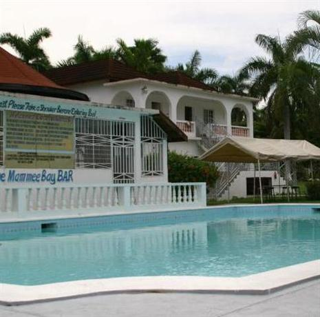 Photo 1 - Executive Mammee Bay Hotel