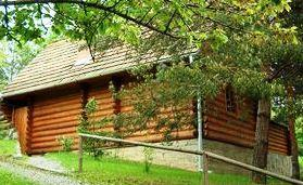 Photo 3 - Zolota Gora Hotel-Rancho