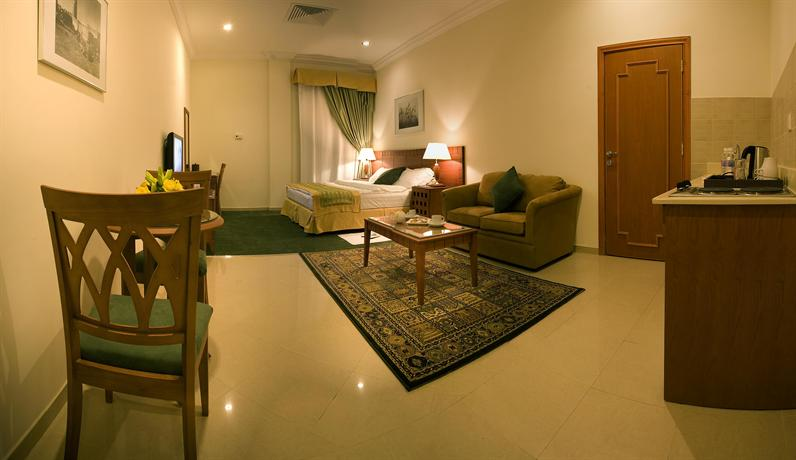 Photo 2 - Lily Hotel Suite Mubarraz