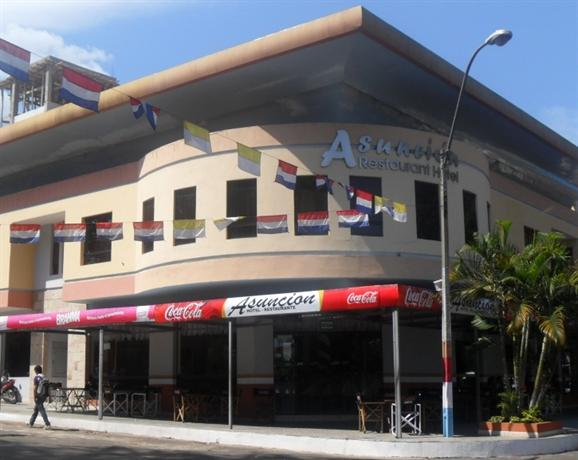 Photo 1 - Asuncion Hotel Restaurant