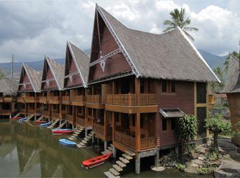 Danau Dariza Hotel Resort Jl Cipanas Raya No 44 45 Kel