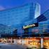 Radisson Hotel Vancouver Airport, Richmond, British Columbia, Canada