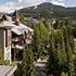 Delta Whistler Village Suites, Whistler, British Columbia, Canada