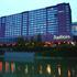 Radisson Hotel Rochester Riverside, Rochester, New York, U.S.A.