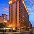The Donatello Hotel, San Francisco, California, U.S.A.