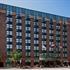 Radisson Hotel Cleveland Gateway, Cleveland, Ohio, U.S.A.