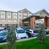 BEST WESTERN Calgary Centre Inn, Calgary, Alberta, Canada