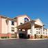 BEST WESTERN PLUS Midwest City Inn & Suites, Midwest City, Oklahoma, U.S.A.