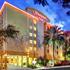 Hampton Inn Miami-Coconut Grove Coral Gables, Miami, Florida, U.S.A.