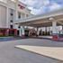 Hampton Inn Hendersonville, Hendersonville, North Carolina, U.S.A.