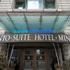 Minto Suite Hotel, Ottawa, Ontario, Canada