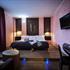 Alloro Suite Hotel, Bologna, Italy