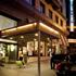 Galleria Park, a Joie de Vivre hotel, San Francisco, California, U.S.A.