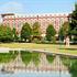 Embassy Suites Atlanta Centennial Olympic Park, Atlanta, Georgia, U.S.A.