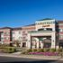 Courtyard by Marriott Minneapolis St. Paul/Roseville, Roseville, Minnesota, U.S.A.