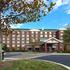Hilton Garden Inn Baltimore White Marsh, Baltimore, Maryland, U.S.A.