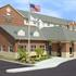 Homewood Suites Cincinnati-Milford, Cincinnati, Ohio, U.S.A.