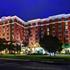 Hilton Columbia Center, Columbia, South Carolina, U.S.A.