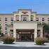 Hampton Inn Knoxville-West At Cedar Bluff, Knoxville, Tennessee, U.S.A.